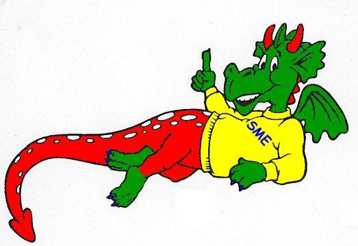 Правила поведения дракона