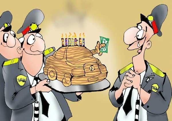 Прикольные анекдоты про день рождения