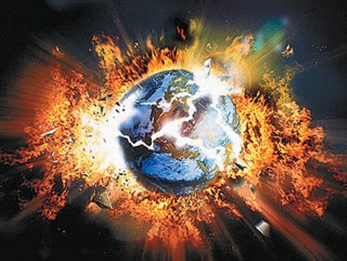Анекдоты про конец света 21 декабря 2012 года