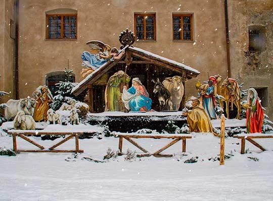 Віншування з Різдвом