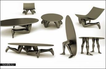Что вы не знали о мебели