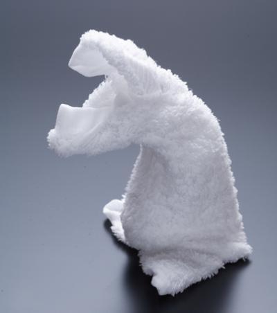 Фигурки из одного полотенца 181